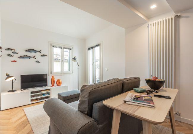 Appartamento a Venezia - La Bricola