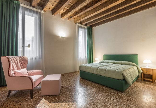 Appartamento a Venezia - Scaleter Design Veneziano