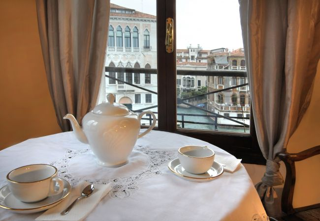 Appartamento a Venezia - Ca' Duca Terrace
