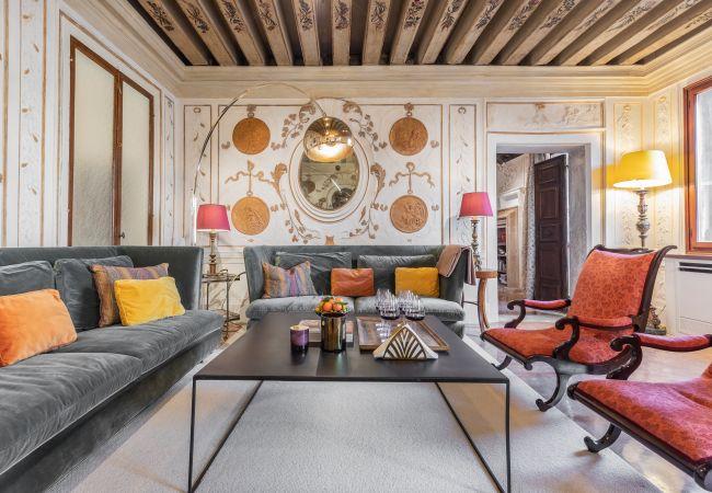 Appartamento a Venezia - Tesori di Celestia