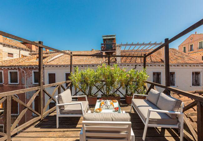 Appartamento a Venezia - Ca' Romantica Terrace