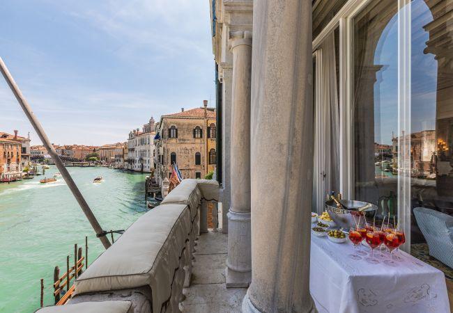 Villa a Venezia - Palazzo Contarini Michiel