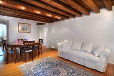 Appartamento a Venezia - Ca' del Rio Apartment in Dorsoduro