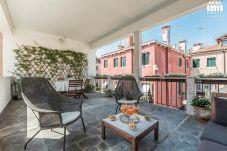 Apartment in Venice - Ca' Bembo Terrace Apartment