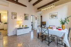 Apartment in Venice - Ca' Dell'Abate Venetian House