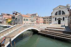 Apartment in Venice - Ca' del Rio Apartment in Dorsoduro