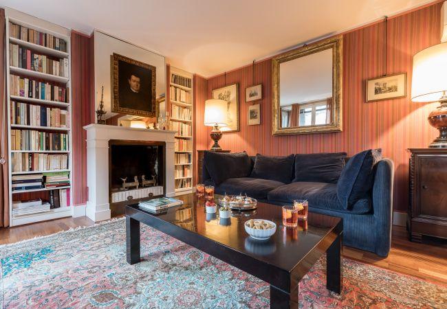 Apartment in Venezia - Ca' Carmini with Private Garden