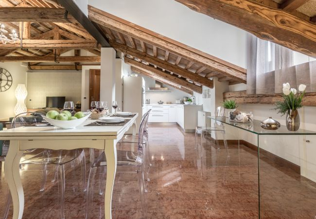 Apartment in Venezia - Ca' Del Monastero 7