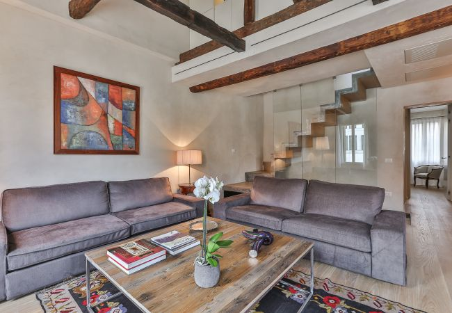 Apartment in Venezia - Ca' Della Bottega Terrace