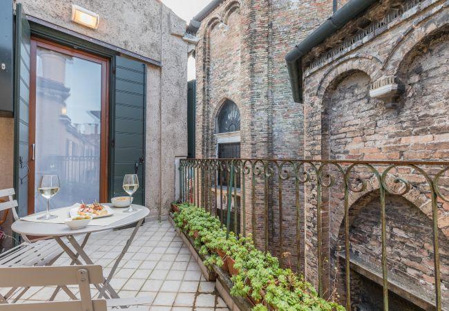 Apartment in Venezia - Ca' della Frutta