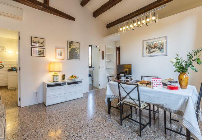 Apartment in Venezia - Ca' Dell'Abate Venetian House