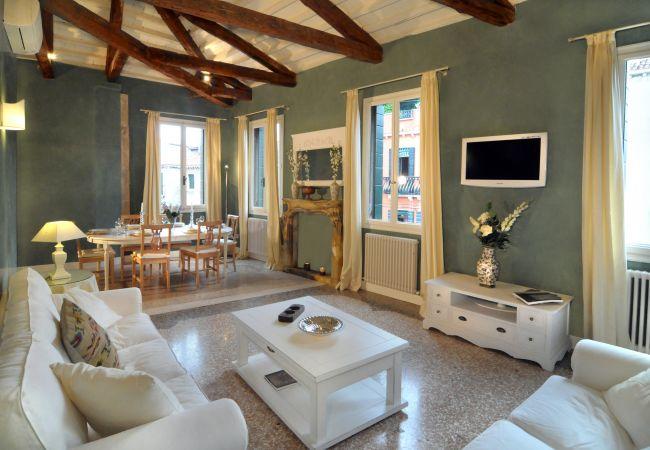Apartment in Venezia - Ca' Dell'Artista