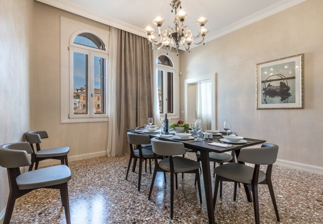 Apartment in Venezia - Ca' Mainella Grand Canal