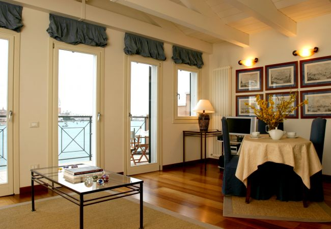 Apartment in Venezia - Ca' Redentore 4