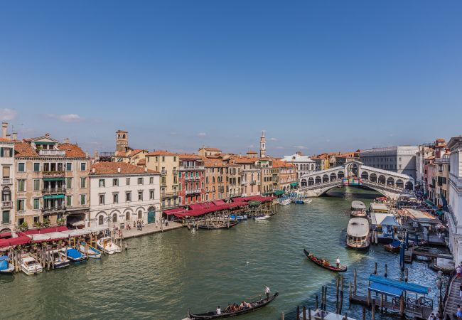 Apartment in Venezia - Ca' Remer Grand Canal