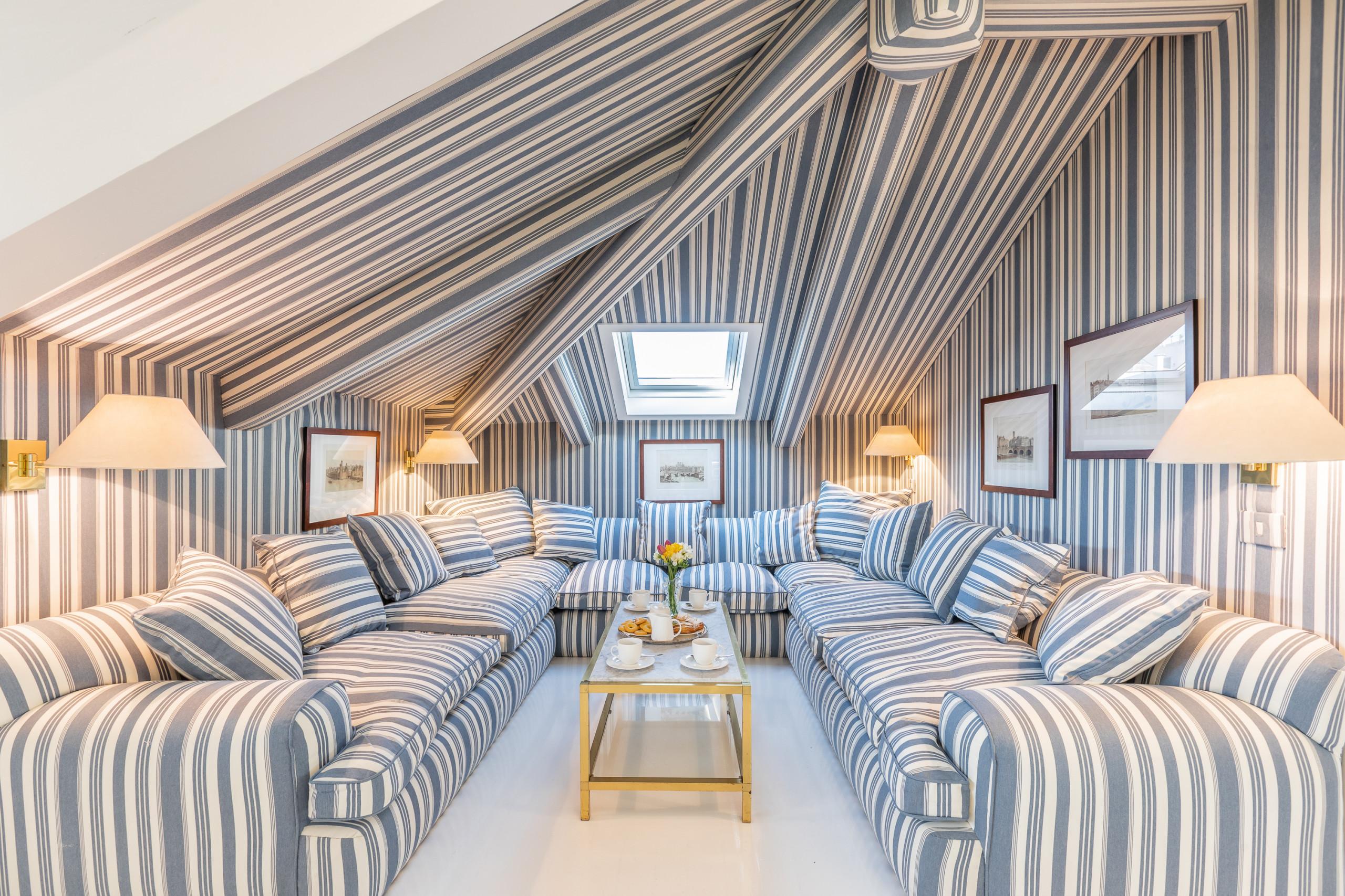 La casa di Hubert De Givenchy